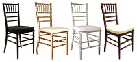 Tables / Chairs