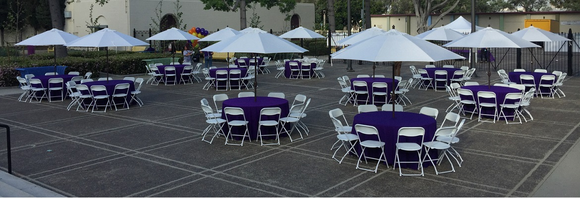 BR Party Rental - Party/Event Rentals Serving Greater Los